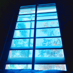 freetoedit interesting photography blue window