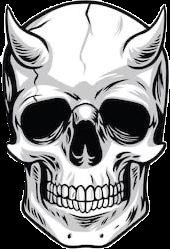 devilbone bone devil freetoedit scskulls skulls
