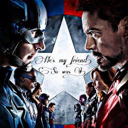 freetoedit captainamerica captainamericacivilwar civilwar