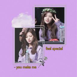 freetoedit jeonyeon happybirthday happyjeongyeonday ly