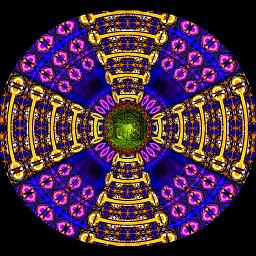 mydigitalart myedit abstractart mandala celtic