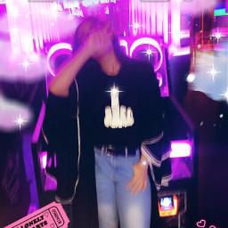 freetoediteditedremixit aesthetic night photography party freetoedit