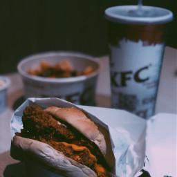 kfc kfcsogood food japan people