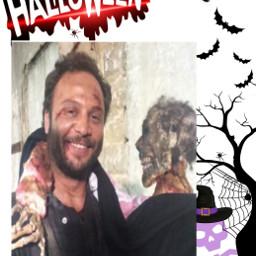 freetoedit echalloweenspirit halloweenspirit picsart