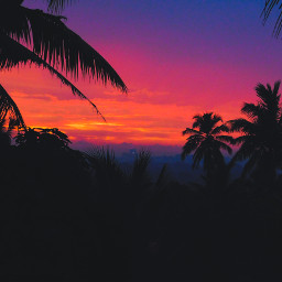 sunsetperfection pcbluehour bluehour