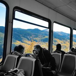 train trainride photooftheday natureviews views