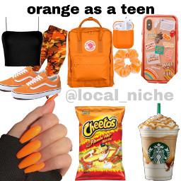 freetoedit orange