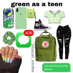 freetoedit green bluecomingsoon