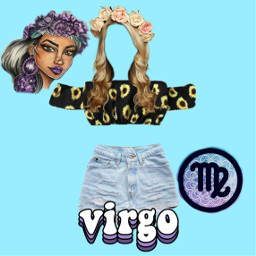 freetoedit virgo mysign