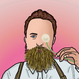 movember menshealth outline drawing colorpaint