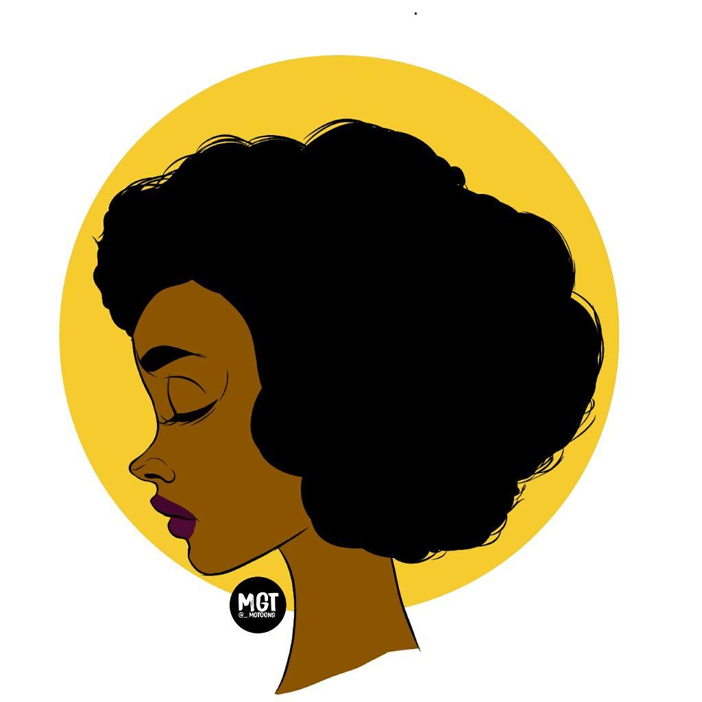 Nana Sketch #myedit #outline #sketch #afro #lips #eyes #beauty #freetoedit #simple #myphoto #light #edit