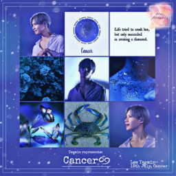 taemin cancer water shinee freetoedit