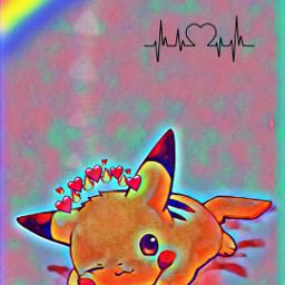 freetoedit pikachub