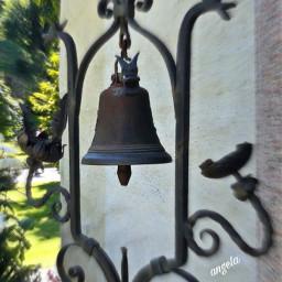 freetoedit bell closeup myphoto