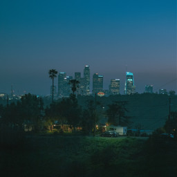 losangeles canon6d nighttimes visualsoflife tones