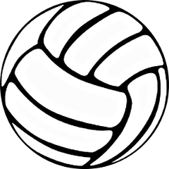 volleyball volley ball sport sporty freetoedit