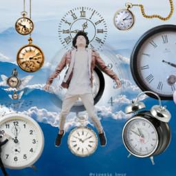sametime bigtime vipaziz horse hour handwatch watch Stimulant alarmclock Accurate second clock time Clockcompounds Sandglass