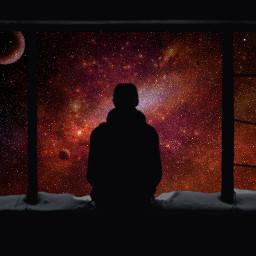 vipaziz sky space star universe freetoedit