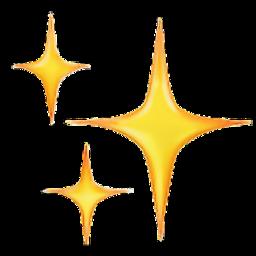 freetoedit sparkle cute emoji emojisparkle
