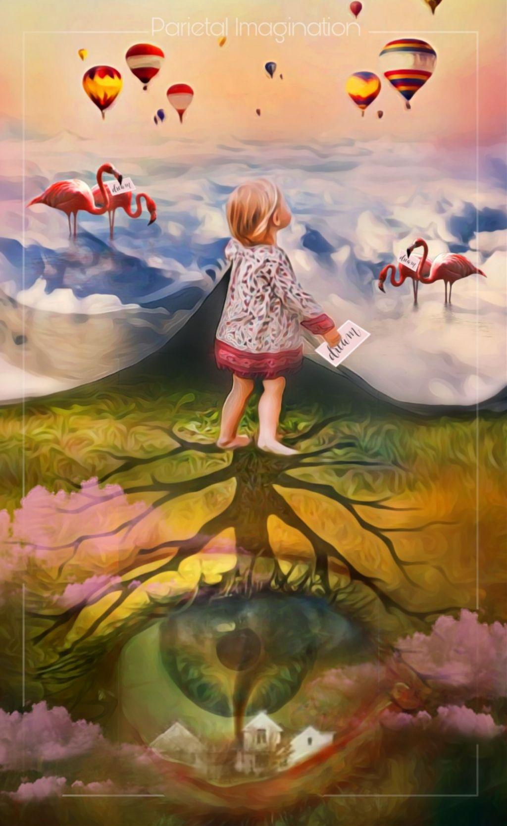 VOTING LINK: https://picsart.com/i/310698033211201?challenge_id=5dc1521ead9417690acab7d6 Edit by: Parietal Imagination Art  @pa, Credits: Abrahim Almahdi, Platon Yurich Remix #freetoedit  #ircpeachquartz #nature #girl #eye #fx #birds #roots #surreal #surrealism #madewithpicsart #vip #parietalimagination  💗💗💗💗💗