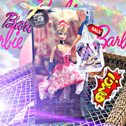 50thanniversary barbie mercari barbiecollector barbiedolledits freetoedit