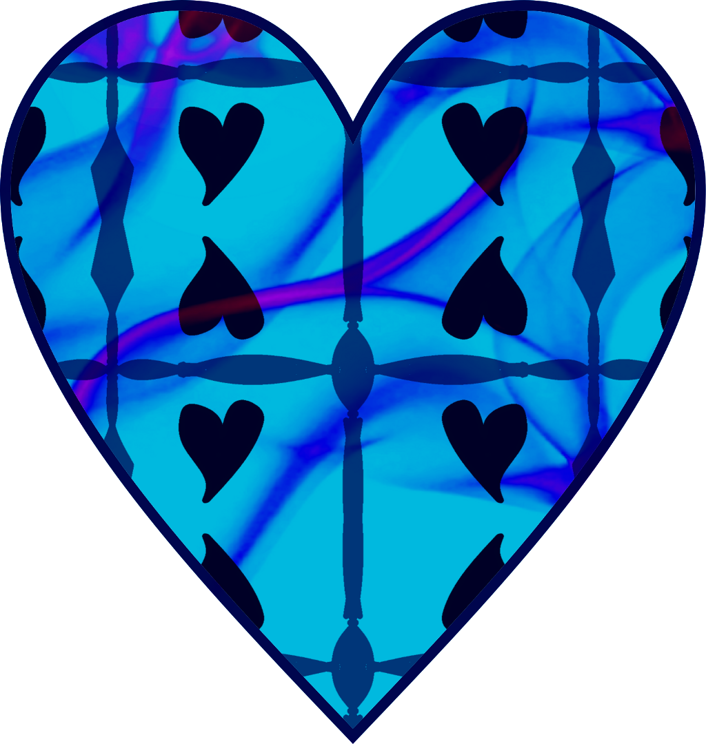 #sfghandmade #sticker #heart #stickers  #blueheart #hearts #bluesticker #picsarteffects #freetoedit