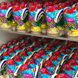 candy turkeys chocolate turkeyday thanksgiving freetoedit