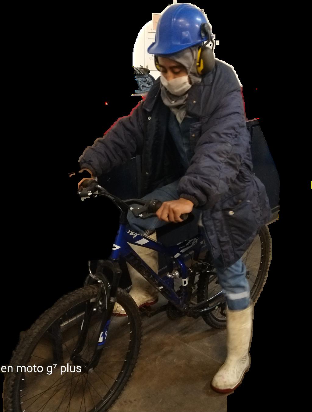 #bici
