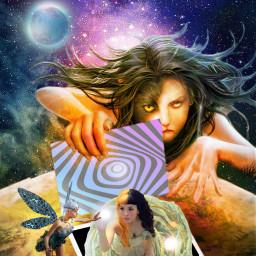 freetoedit zeezii88 fantasia galaxy ircpeachquartz