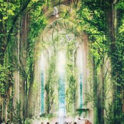freetoedit church nature naturestrikesback plants