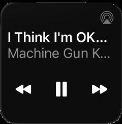 machinegunkelly yungblud ithinkimokay aesthetic music freetoedit
