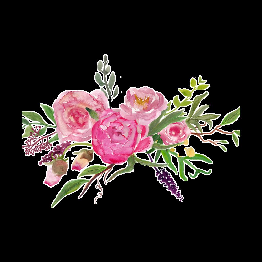 #freetoedit #watercolor #flowers
