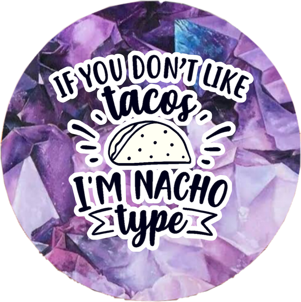 #freetoedit #nacho #tacos #purple #meme