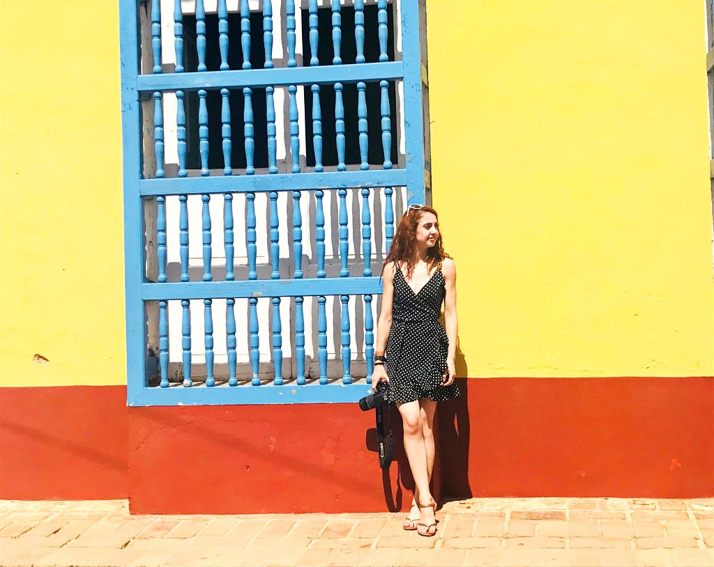 #freetoedit #cuba #trinidad #tbt #traveling