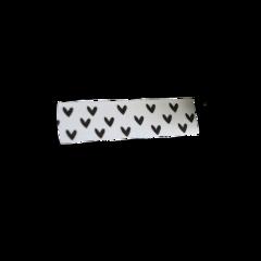tape heart freetoedit