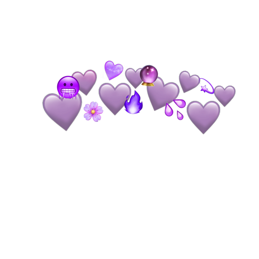 #purple #emoji #crown #ftestickers #freetoedit #remixit
