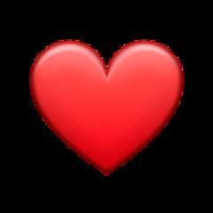 freetoedit heart emoji tsayy