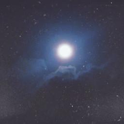 moon background purple blue sky like love follow myedit interesting freetoedit