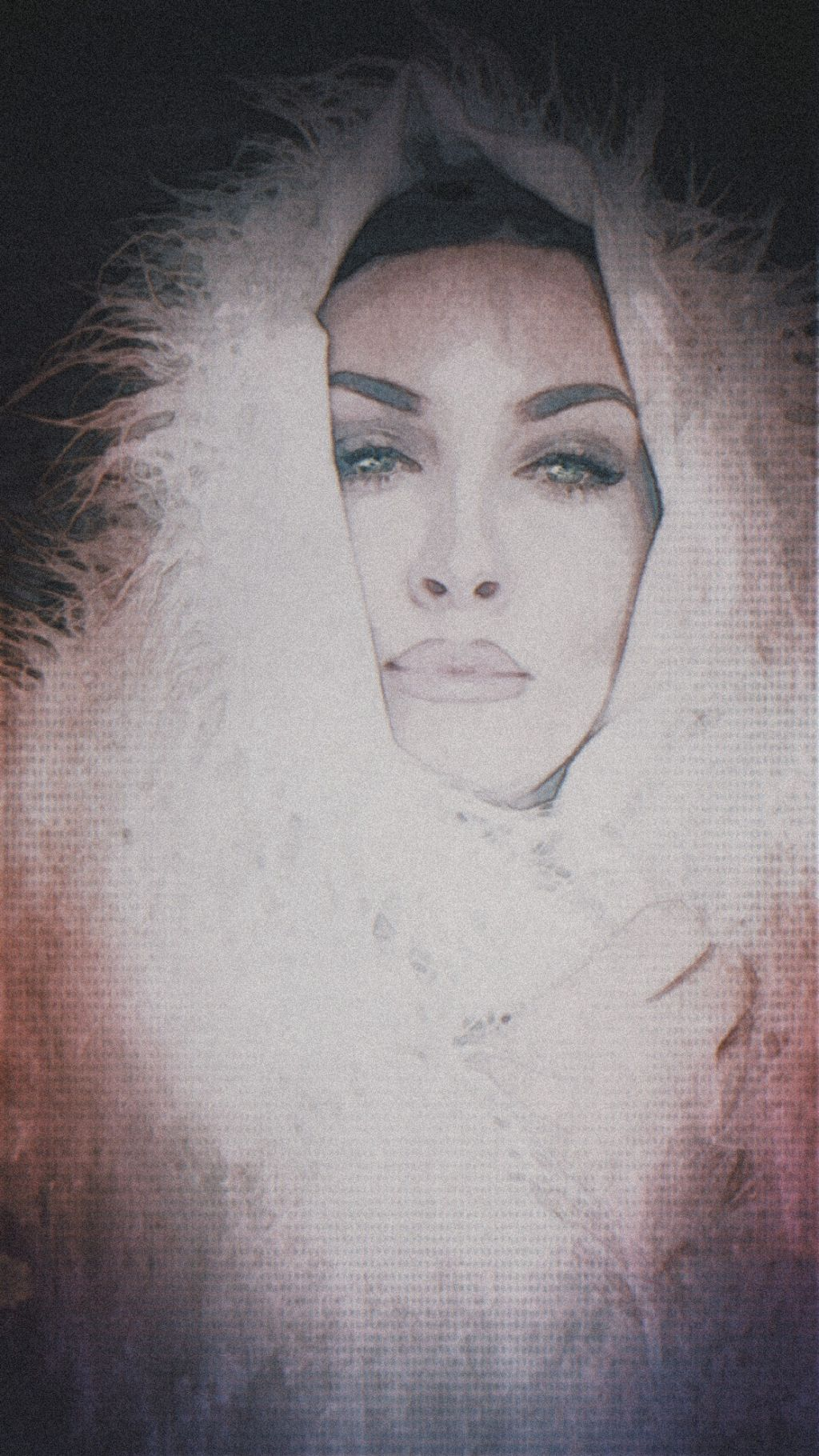 #vipshoutout for this pretty lady #freetoedit #artisticselfie #selfie