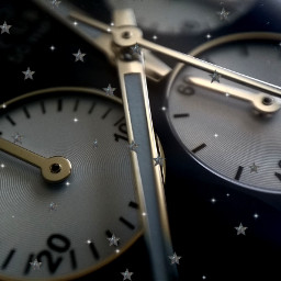 freetoedit macrophotography watch time hour srcstars stars