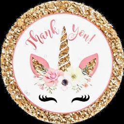 freetoedit thanks unicorn glitter scthanks