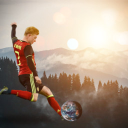 freetoedit football footballer footballplayer goal