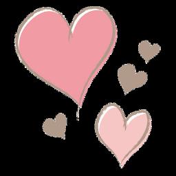 量産 量産型 ハート はーと heart freetoedit