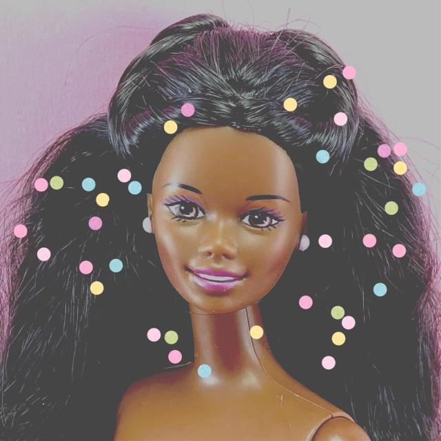 #freetoedit #barbie #barbiedoll #barbiephotography #barbiedolledits #doll #pop #vintage #vintagestyle #80's #90's