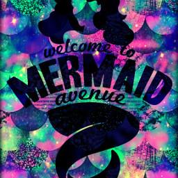 freetoedit glitter sparkle galaxy mermaids scales
