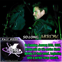 arrow arrowseason8 arrowcw oliverqueen stephenamell dccomics