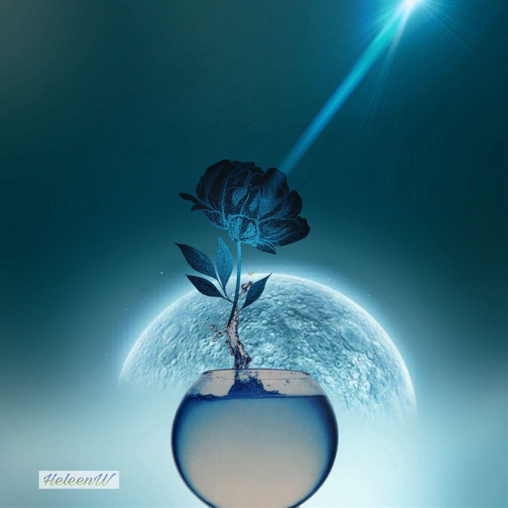 #blue #art #simply #beauty #fantasyart #imagination #madewithpicsart #becreative #digitalart #freetoedit.