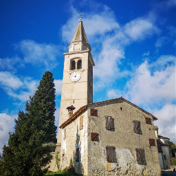 belltower oldarchitecture oldhouse italy church