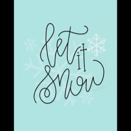 freetoedit snow snowwhite letitsnow netflix