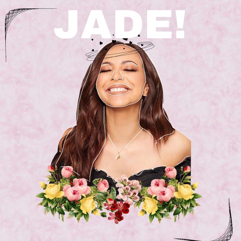 Jade fromnlittle mix